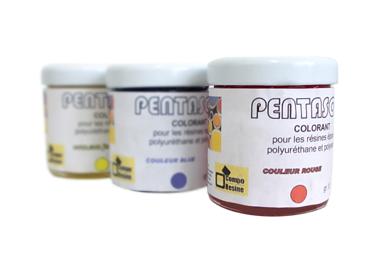 Colorants Pentasol
